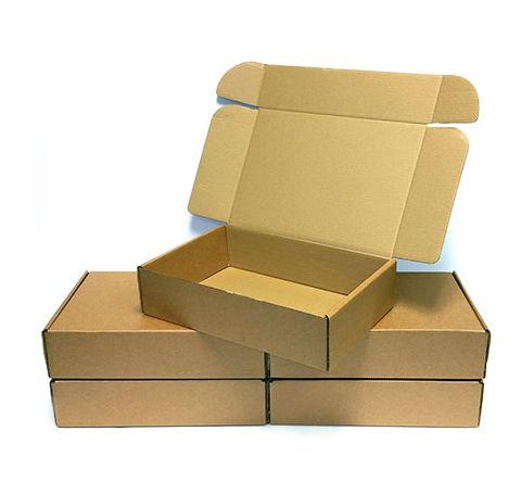 Упаковка с крышкой