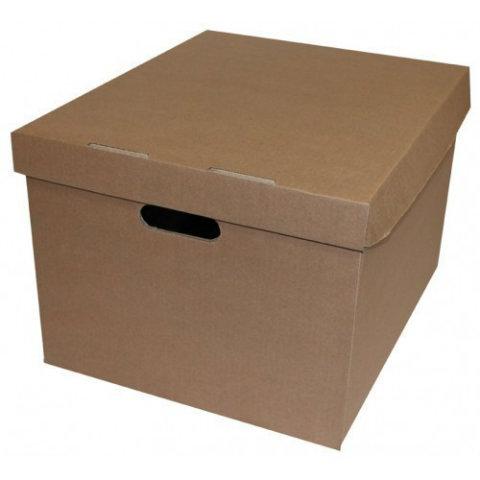 Коробка с крышкой